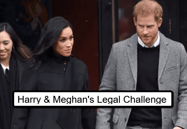 How Prince Harry & Meghan Markle's 'Megxit' Move May Help Reshape The Law 4