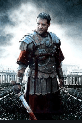 Unleashing Hell - Russell Crowe Adds Gladiatorial Push For Kiwis in Australia 1