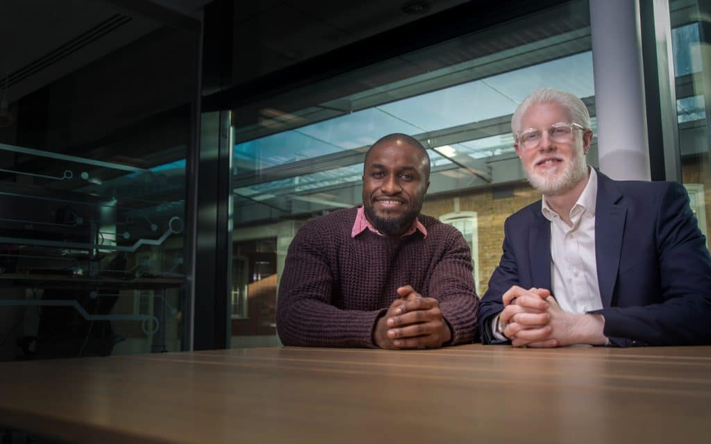 How Two Lawyers With Disabilities Started a Game Changer For the Legal Profession 2