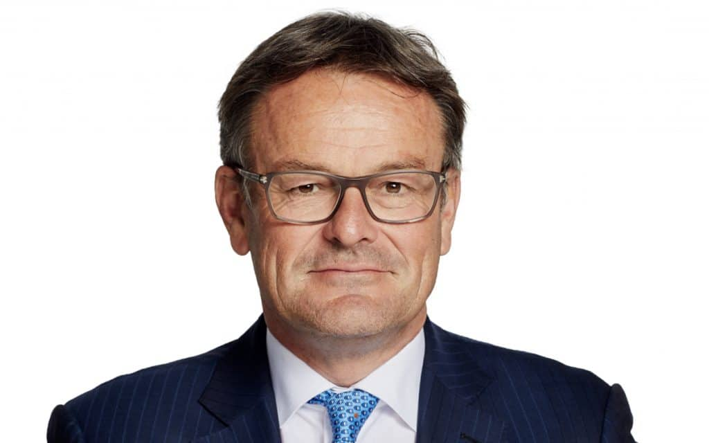 Allen & Overy Announce Re-Election of Wim Dejonghe For Second Term 2
