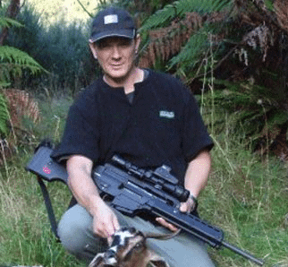 Gun Lobbyist Unfit to be a Lawyer  - NZ Supreme Court Confirms Ruling 1
