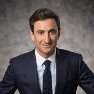 Hughes Hubbard Strengthens Team with Addition of Leading French Litigator Félix de Belloy 18