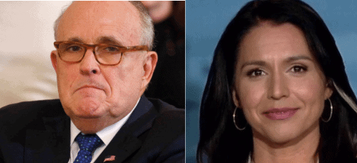 The Ongoing Train Wreck at the Law Firm Hired by Rudy Giuliani and Tulsi Gabbard 11