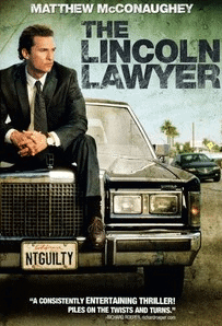 LawFuel Movie Power List - 12 Of Rotten Tomatoes' Must-Watch Lawyer Movies of All Time 8