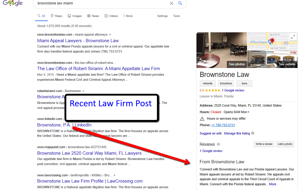 10 Best Law Firm Marketing Action Steps For 2020 . . The Post- Covid Way To Win Legal Clients And Outsmart Your Competitors 21