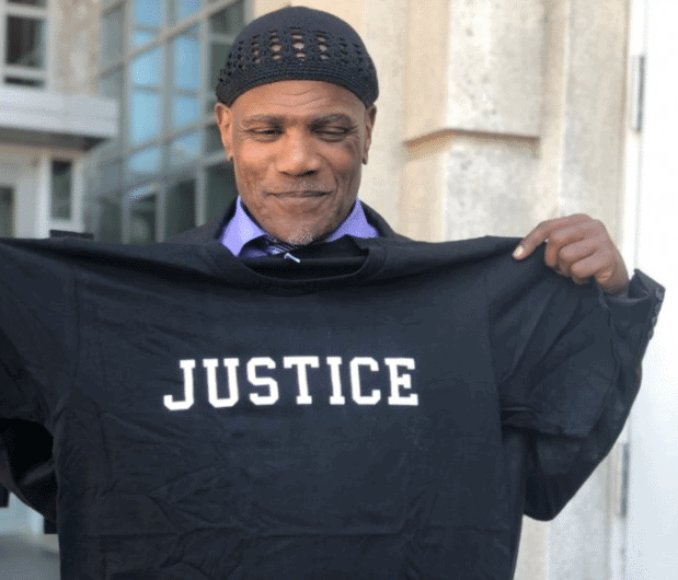 Archie Williams - The Innocence Project YouTube Star & The Lawyers Who Saw Him Free 8