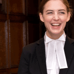 Courtwear For Women: A Junior Barrister Sets Up The First Outlet 11