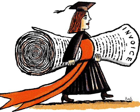 5 Straightforward Ways Law Grads Can Take to Manage Their Student Loans: A Quick Guide 1