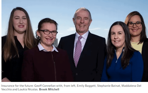 Australia's Most Female-Friendly Law Firm 1