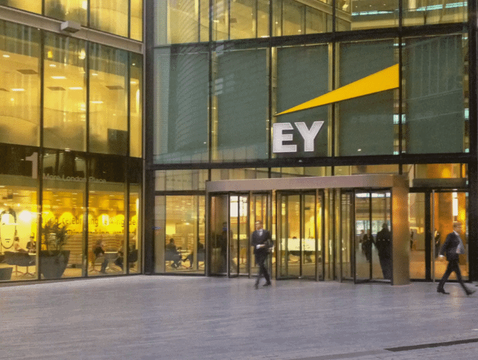 EY Law's Aggressive Growth Plans 9