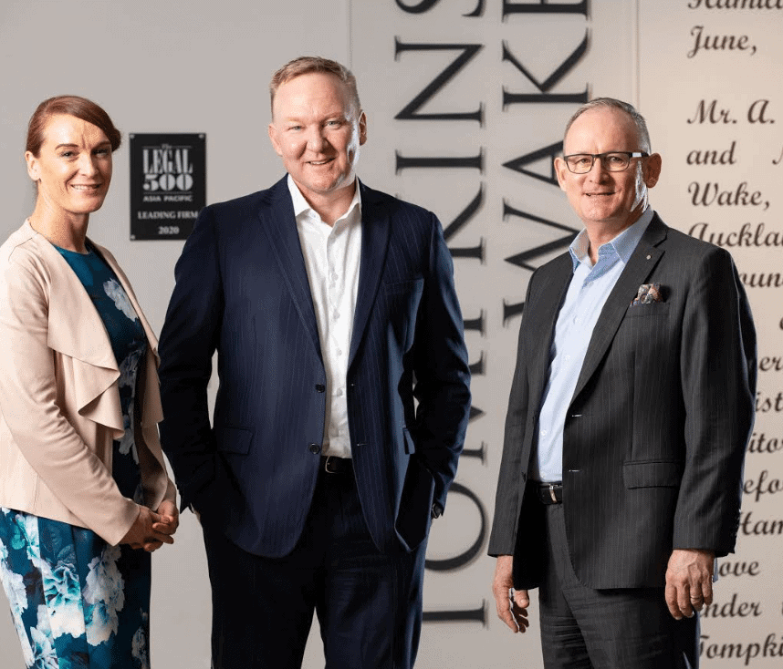 Tompkins Wake Expands With Addition of Mark Lowndes' Firm 1
