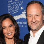 "#DougHive - Who Is The Lawyer Who Would Be The First Male ""Second Lady"" to Veep Kamala Harris? 11"