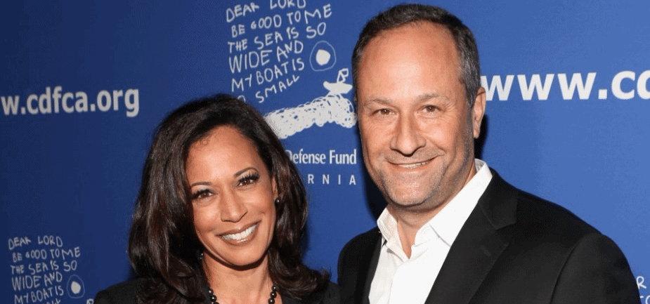 The Various 'Firsts' Achieved By Kamala Harris's Lawyer Husband 6