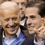 Smoking-gun email reveals how Hunter Biden introduced Ukrainian businessman to VP dad 1