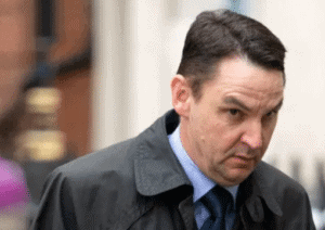 barrister convicted under voyeurism law