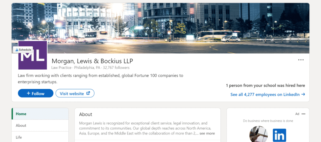 5 Reasons LinkedIn for Lawyers Should Be a Go-To Tool 3