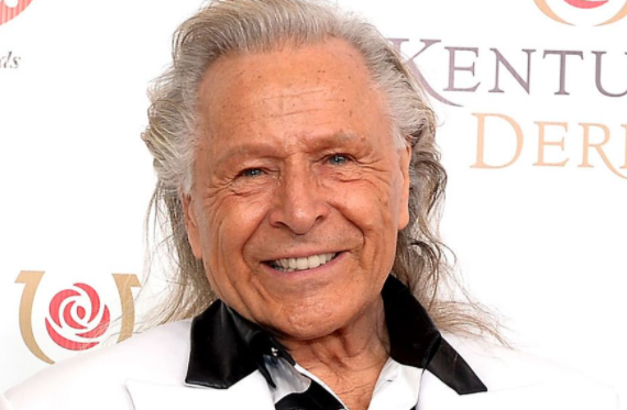 Peter Nygard arrested
