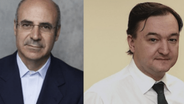 Linklaters - Australia moves one step closer to joining the global Magnitsky campaign 4