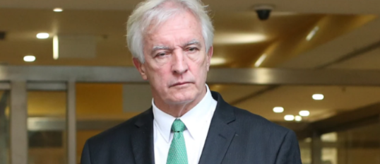 Described As 'Over The Hill' Criminal Barrister Wins Defamation Case Against Daily Telegraph 4