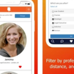 The New Dating App For Lonely Lawyers - The Legal Profession's Dating App Designed To Minimize Time and Maximize Dating Success 4