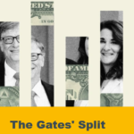 Gates Divorce