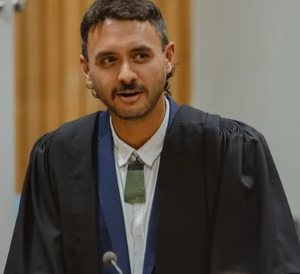 'Suits Aotearoa' . . The New Taonga Counsel Make Their Debut 1