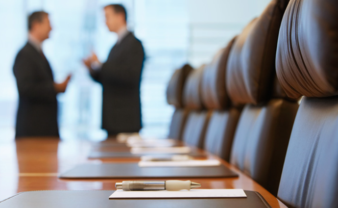 The Highest Paid In-House Counsel List - But How Should Their Pay Be Ranked? 6