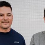 legal tech founders at LawVu