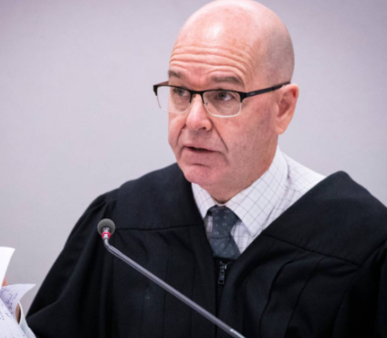 The Judge Who Queried The Obvious: Why Send Drug Users to the Drug Suppliers? 4