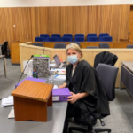 Covid Court - How Covid is Changing Face(s) of Court Trials . . And Juries 3