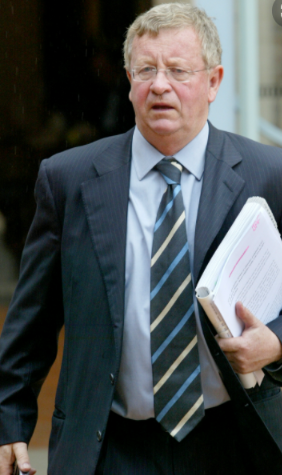 Jim Farmer's Legal Heroes - And How The Power List Overlooked A Busy Barrister 4