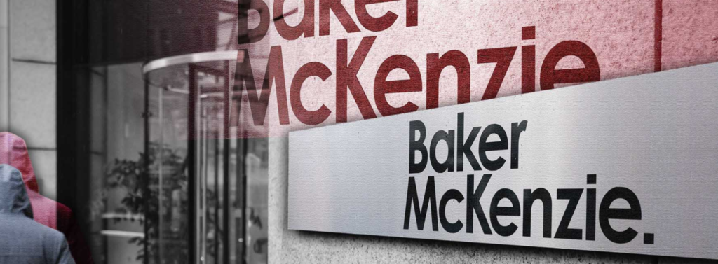 Baker McKenzie's Starring Role in the Pandora Papers 4