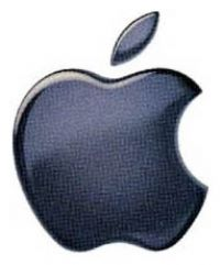 Apple Computer, which has delayed a quarterly regulatory filing amid a stock-options accounting probe, said Friday it has received a letter from Nasdaq warning that it is not in compliance with the exchange's rules. 2