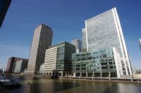 Megafirm Clifford Chance is moving its corporate team to a single floor in London's Canary Wharf to trial an open plan office situation that will help save a bundle by renting excess space and saving on business rates. 2