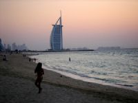 The lawyer representing two Britons accused of having sex on a beach in Dubai said today that DNA and medical tests failed to prove they had intercourse. 2