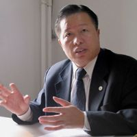 A group of New York-based lawyers and legal scholars has joined other alarmed observers of China in attempting to intercede for Gao Zhisheng, a well-known Chinese human rights lawyer who disappeared after he reportedly was forcibly removed from his home by police on Feb. 4. 2