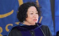 Republican senators quizzed Sotomayor about judicial activism and her rulings in cases about gays and gangs in prisons. They even asked if she had once disrespected Supreme Court Justice Clarence Thomas. 2