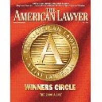Hogan & Hartson was one of seven firms to enter The American Lawyer A-List this year, and it made the cut by doing well on each of the four measures that the magazine uses to determine its rankings -- revenue per lawyer, pro bono, diversity and associate satisfaction. But pro bono was its x-factor. 2