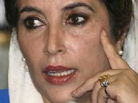 Murdered former Pakistan Prime Minister Benazir Bhutto gave what would be one of her last in-depth interviews to More Magazine last October. 2