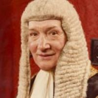 Very rarely in history have people got together because of a common interest in a judge - and when they have it has usually been to conspire to do something nasty to him. Lord Denning is an exception. The social networking site Facebook has a thriving discussion group in his honour. The Times reports. 2