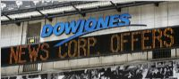 While Dow Jones evaluates Rupert Murdoch's $5 billion takeover offer for the group, lawyers claim it could face a flood of lawsuits if it rejects the bid and its stock price plummets. 2