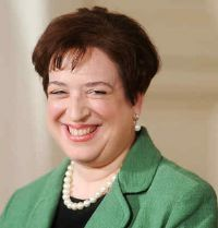 At a time when the ideal Supreme Court nominee comes coated in Teflon, the better to fend off partisan attacks, Elena Kagan has a pretty good resume. 2