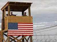 In the first conviction of a Guantánamo detainee before a military commission, an Australian who was trained by Al Qaeda pleaded guilty here Monday to providing material support to a terrorist organization. 2
