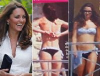 """Privacy law issues once again hit the headlines and once again over a British royal, with the topless pics of Kate Middleton described as """"grotesque"""" and observers commenting that it brings back memories of Princess Diana's battles with the paparazzi. French law is also likely to support a claim of breach of privacy. 2"""