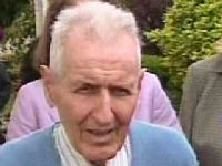 """Jack Kevorkian, the retired pathologist dubbed """"Dr. Death"""" after claiming he had participated in at least 130 assisted suicides, left prison after eight years Friday still believing people have the right to die. 2"""
