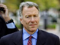 President George W. Bush spared Lewis ``Scooter'' Libby from prison in the CIA leak case, saying his 2 1/2-year term was ``excessive.'' 2
