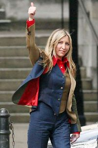 """She claimed it was the """"power of one"""" that did it — and that it saved her more than £600,000 in legal fees. But was Heather Mills' decision to act for herself a triumph or disaster? And should it pave the way for a surge in DIY litigation? 2"""