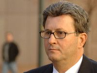 """Joseph Nacchio, the former Qwest Communications International Inc. (Q) chief executive officer convicted of insider trading, sued his defense lawyers, claiming they were negligent and """"grossly overbilled him"""" for costs including underwear. 2"""