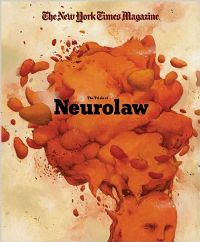 Many criminal cases depend upon the state of mind of the defendant and if there's a serious mind-problem the law generally doesn't care. But should judges and juries really be in the business of defining the normal or properly working brain? The NY Times Magazine looks at how advances in neuroscience could transform our legal system. 2