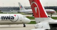 The fight between Northwest Airlines Corp. and its flight attendants is about to turn into a fight between their lawyers. 2